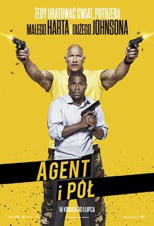 Zobacz też Agent i pół / Central Intelligence