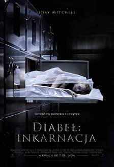 Diabeł: Inkarnacja / The Possession of Hannah Grace (2018)